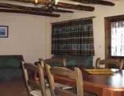 Casa rural 2_Bubión_comedor