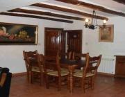 Comedor_Casa-rural-La-Fuente_Bubion