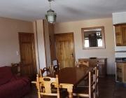 Salon Casa rural La Grande_Bubion