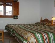 Habitación Casa rural La Grande_Bubion