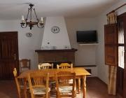 Casa rural La Parra_Bubion