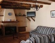 Salón Casa rural 3_Bubion